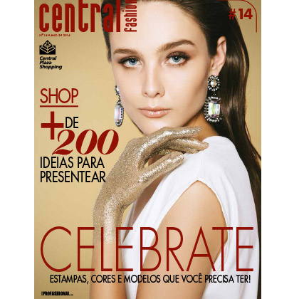 Revista Central Plaza Shopping