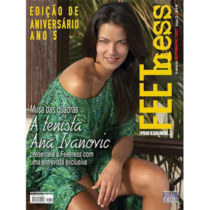 Revista Feetness