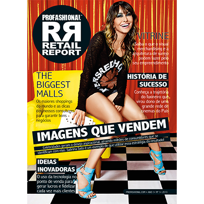 Revista Retail Report