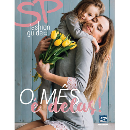 Revista SP Fashion Guide